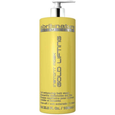 ABRIL ET NATURE GOLD LIFTING INSTANT MASK 1.000ML