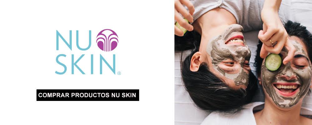 Nu Skin MartaAcin