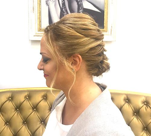 Marta Acín Peluquería_Peinados y recogidos